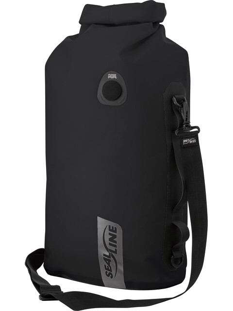SealLine Discovery Dry Bag 30l black